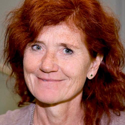 Prim.a Dr. Christa Freibauer