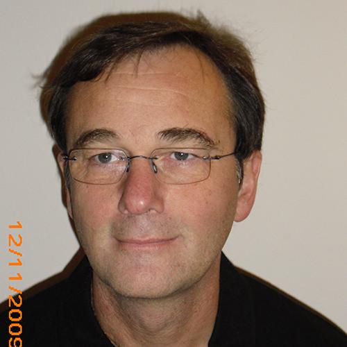 Dr. Peter Obrist