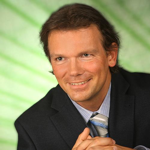 Univ.Prof. DDr. Johannes Haybäck