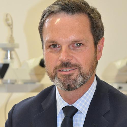 Prim. Univ.Prof. Dr. Karl Sotlar