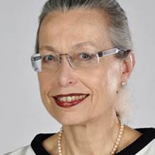 Dr. Ulrike Gruber-Mösenbacher
