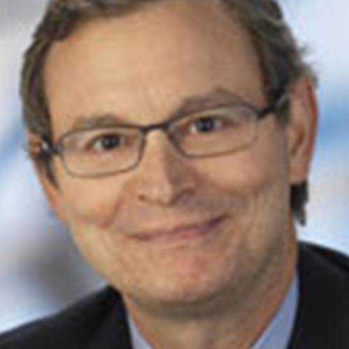 Prim. Univ.Prof. Dr. Andreas Chott