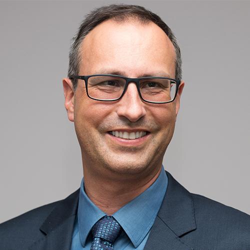 Univ.Prof. Dr. Peter Regitnig