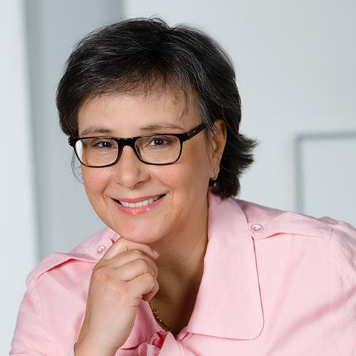 Univ.Prof. Dr. Renate Kain, PhD