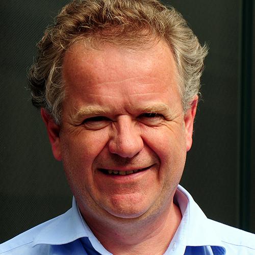 Univ.Prof. Dr. Gerald Höfler