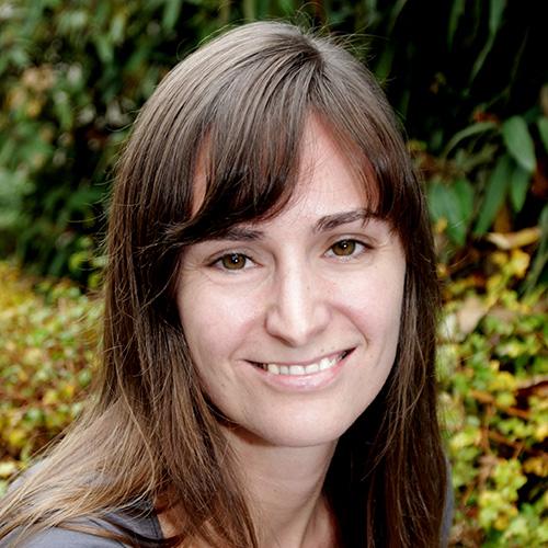 Dr. Marion Pollheimer